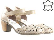 Дамски обувки, 40966sv