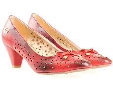 Дамски обувки, 7070chv