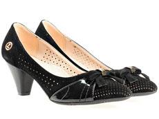 Дамски обувки, 7072vch