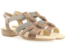 Дамски сандали, 828162k