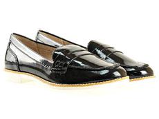 Дамски обувки, 124205lch