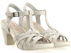 Дамски сандали, 528306nsv