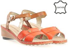 Дамски сандали, 6154o