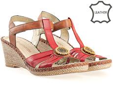 Дамски сандали, 6752chv