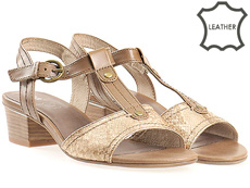 Дамски сандали, 828210k