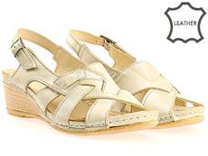 Дамски сандали, k1363bj