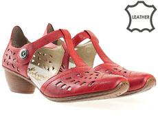 Дамски обувки, 43747chv