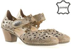 Дамски обувки, 45087sv