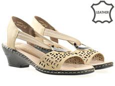 Дамски сандали, 62155bj