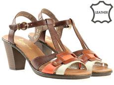Дамски сандали, 64178k