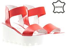 Дамски сандали, 5207chv
