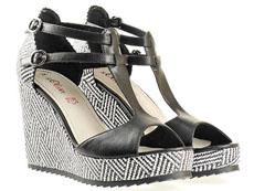 Дамски сандали, 528319ch
