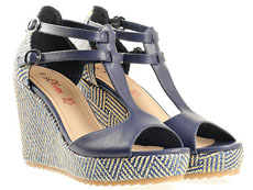 Дамски сандали, 528319s