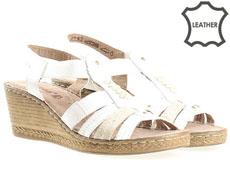 Дамски сандали, 828309b