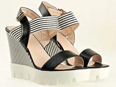 Дамски сандали, 157170ch