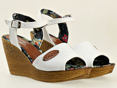 Дамски сандали, 820b