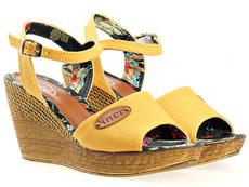 Дамски сандали, 820j