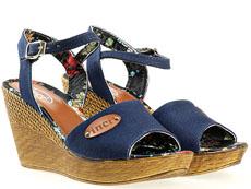 Дамски сандали, 820s