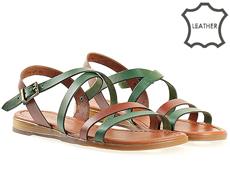 Дамски сандали, 1018kz