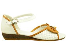 Дамски сандали, 0102186