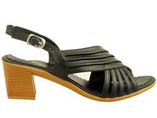Дамски сандали, h720ch