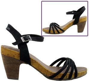 Zebra-online - Дамски сандали / 528332nch