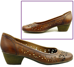 Zebra-online - Дамски обувки / 822307kk