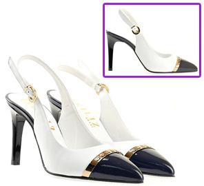 Zebra-online - Елегантни обувки / 42162bs