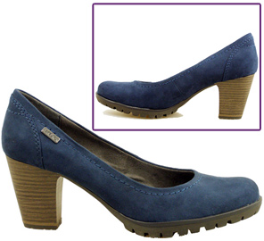 Zebra-online - Дамски обувки / 8822403vs