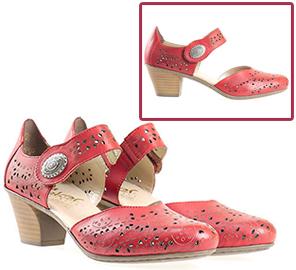 Zebra-online - Дамски обувки / 45096chv