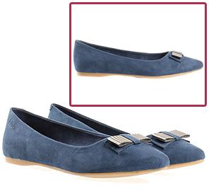 Zebra-online - Дамски обувки / 522109vs
