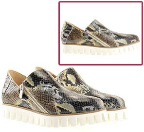Zebra-online - Дамски обувки / 6125ps