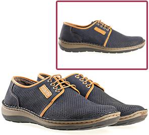 Zebra-online - Мъжки обувки / l1863ns