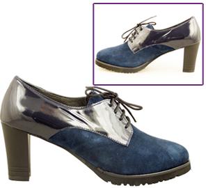 Zebra-online - Дамски обувки / z619403vls
