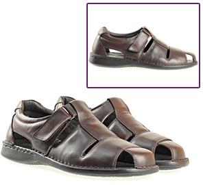 Zebra-online - Мъжки сандали / 5920kk