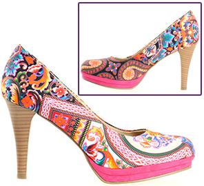 Zebra-online - Дамски обувки / 122434rz