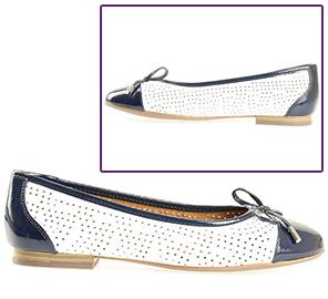 Zebra-online - Дамски обувки / 922105bs