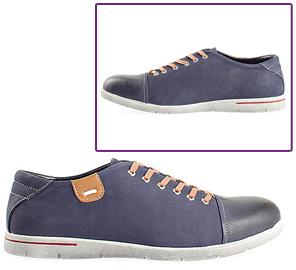 Zebra-online - Мъжки обувки / m057ns