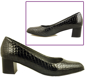 Zebra-online - Дамски обувки / z6618801klch