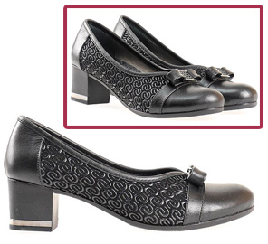 Zebra-online - Дамски обувки / 161405vch