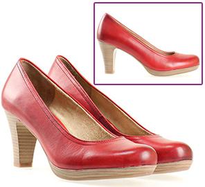 Zebra-online - Дамски обувки / 122410chv