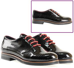 Zebra-online - Дамски обувки / 6230lch