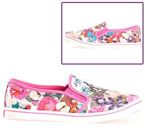 Zebra-online - Дамски обувки / 524606ps